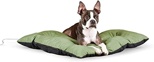 Thermo-Cushion Pet Bed Pack of 2