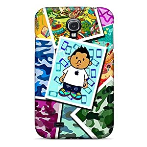 Case Cover Bape/ Fashionable Case For Galaxy S4 by mcsharks