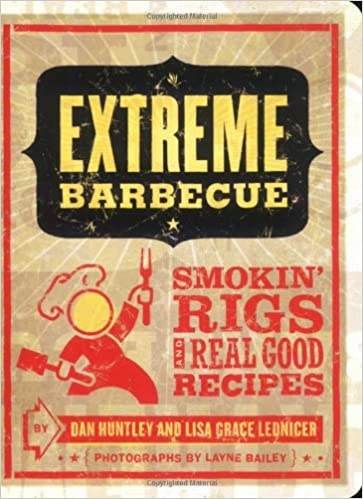 Book Extreme Barbeque