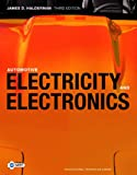 Automotive Electricity and Electronics (3rd Edition) 3rd Edition