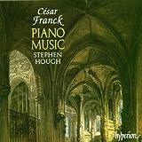 Franck: Prelude, Chorale & Fugue, Danse Lente