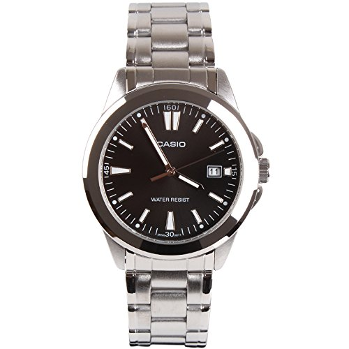 Casio MTP1215A-1A2 Mujeres Relojes