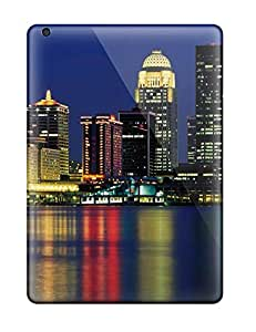 Premium [mmAZFFa9226YQgue]city Case For Ipad Air- Eco-friendly Packaging