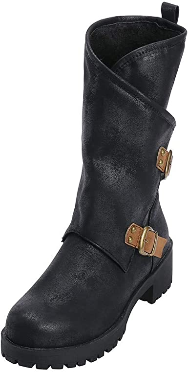 Clearance Sale Military Boots,Womens