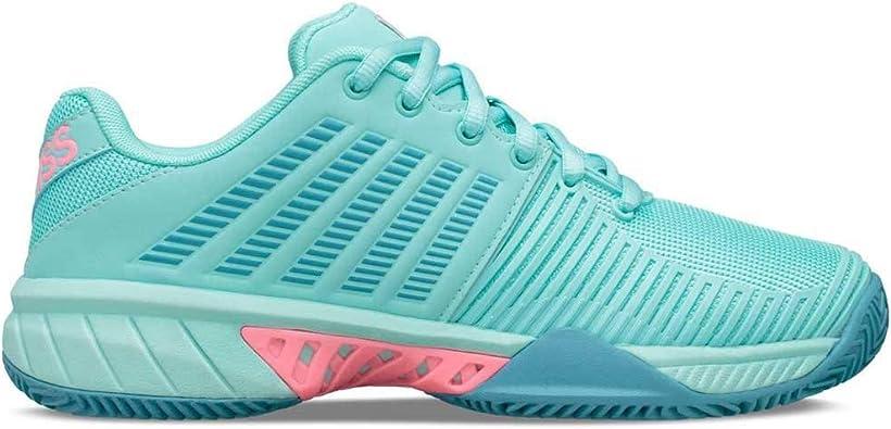 K-Swiss Performance Express Light 2 HB, Zapatillas de Tenis para Mujer: Amazon.es: Zapatos y complementos