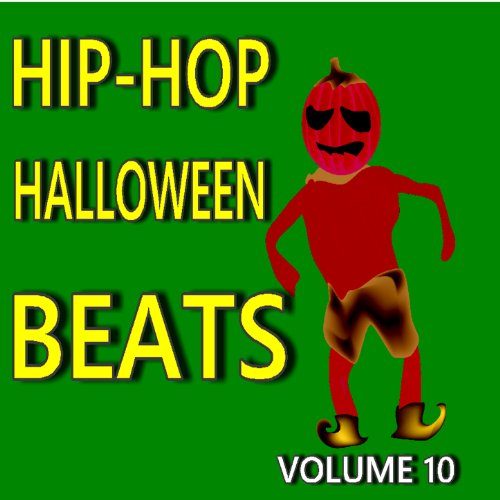 Hip-Hop Halloween Beats, Vol. -