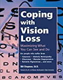 Coping with Vision Loss, Bill Chapman, 0897933168