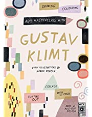 Art Masterclass with Gustav Klimt