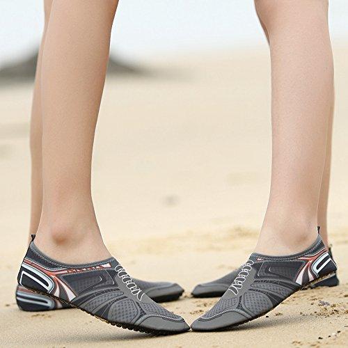 Scarpe Da Ginnastica Quick Dry Da Uomo E Donna Noblespirit A Piedi Nudi, Scarpe Da Ginnastica Slip-on Da Yoga Per La Nautica Da Surf Slip On Sneakers Da Surf