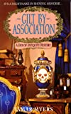 Gilt By Association (A Den of Antiquity Mystery)