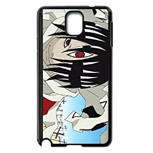 SOUL EATER Samsung Galaxy Note 3 Cell Phone Case Black Phone cover F7613263
