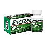 Excedrin Extra Strength Caplets for Headache Pain
