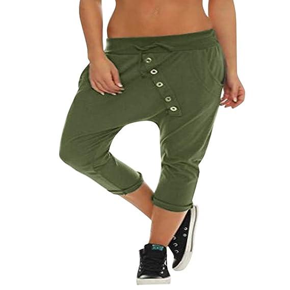 Bermuda Femme été Grande Taille Poply Sexy Fitness Jean