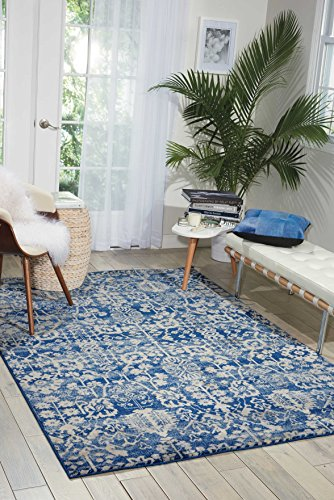 Dynamic Rugs Acrylic Rug - Nourison Somerset ST757 Indoor Area Rug