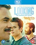 Looking (Compete Season 1) - 2-Disc Set ( Looking - Compete Season One ) [ Blu-Ray, Reg.A/B/C Import - United Kingdom ]