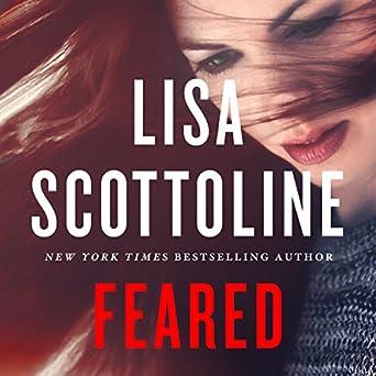 Amazon com: Feared: Rosato & DiNunzio Series, Book 6