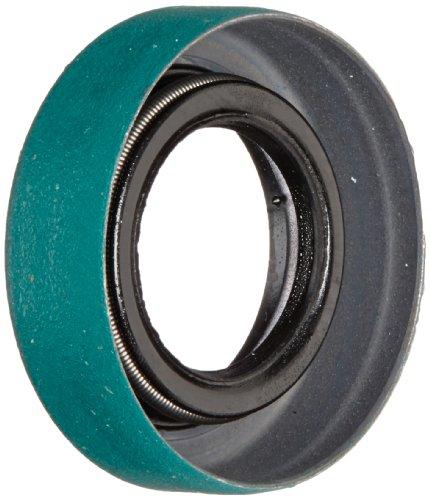 SKF 4931 LDS & Small Bore Seal, R Lip Code, CRW1 Style, Inch, 0.5