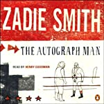 The Autograph Man | Zadie Smith