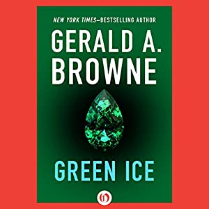 Green Ice Audiobook