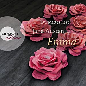 Emma | Livre audio