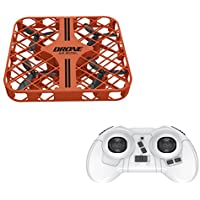 RC Drone, Bangcool Airplane Drone 2.4Ghz 4 Axis Square Shape Mini Remote Control Drone Toy