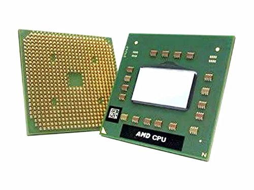 - AMD Turion 64 X2 RM-74 TMRM74DAM22GG Mobile CPU Processor Socket S1G2 638pin 2.2GHz 1MB