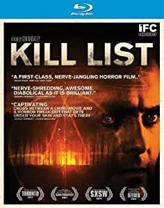 Kill List [Blu-ray]