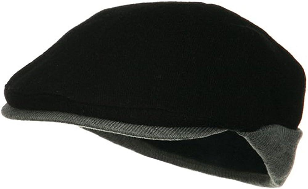 UBI  Women/'s Hat Lined Cap Beret Driving Hat-NEW!