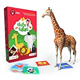 Shifu Safari 60 Animal Cards 4D Educational Game - Best Reviews Guide