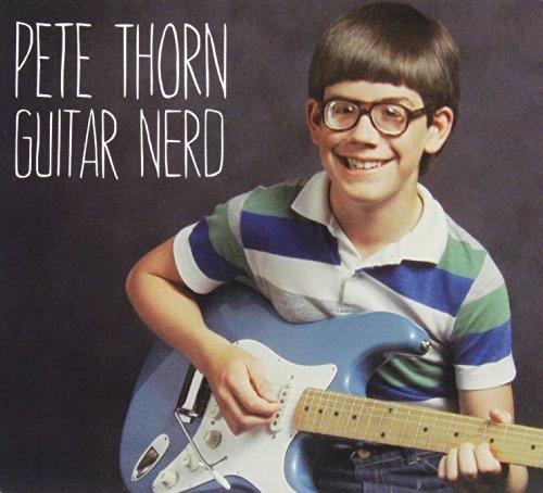 Guitar Nerd
