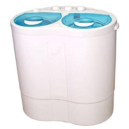 Ecowell Lavadora Mini con la deshidratación de ropa, prendas de ...