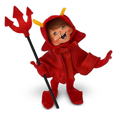 Annalee 5in Devil Elf