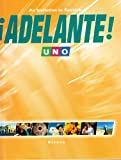 Â¡Adelante! Uno : With Supersite Passcode, Blanco, Jose A., 1600076092