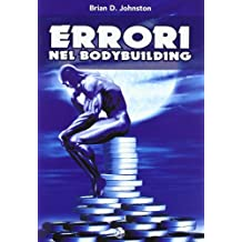 Errori nel bodybuilding