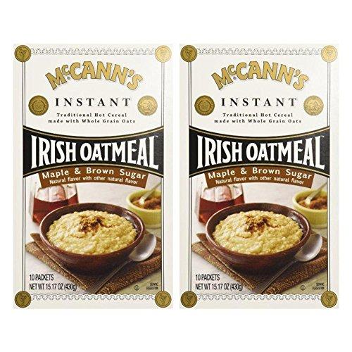 Irish Cereal - 2