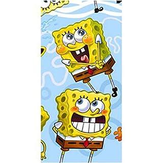 Spongebob Classic Plastic Tablecover 54x96
