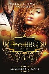The BBQ: Scarlet Covenant (Volume 4) Paperback
