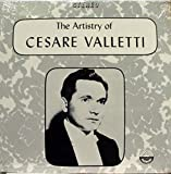 The Artistry of Cesare Valletti