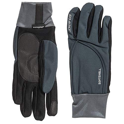 (セイラス) Seirus レディース 手袋?グローブ Soft Shell Lite Gloves [並行輸入品]