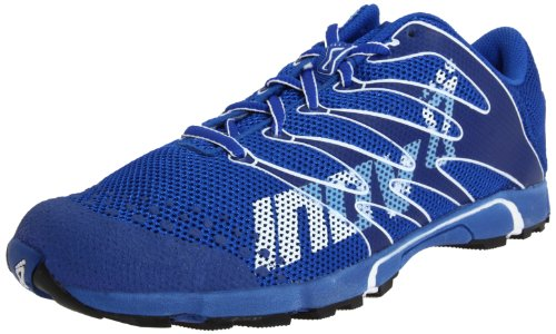 Inov-8 F-lite 230 Chaussure De Cross-training Azur / Blanc