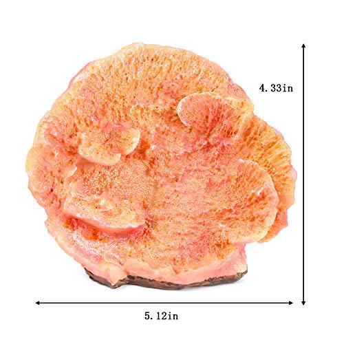 Artificial Coral Plant Fake Coral for Fish Tank Aquarium Decoration SH805