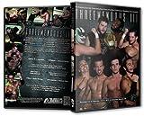 Pro Wrestling Guerrilla Threemendous 3 DVD