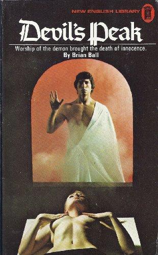 book cover of Devil\'s Peak