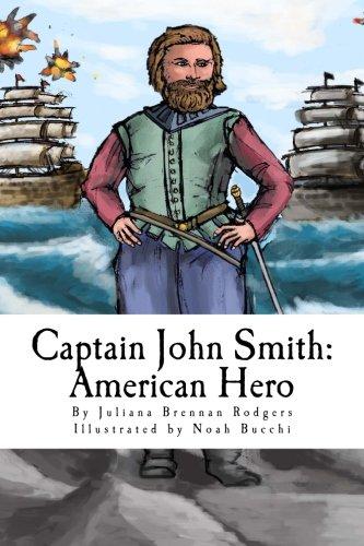 Captain John Smith: American Hero ebook