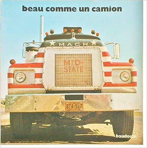 Livre Beau comme un camion epub pdf