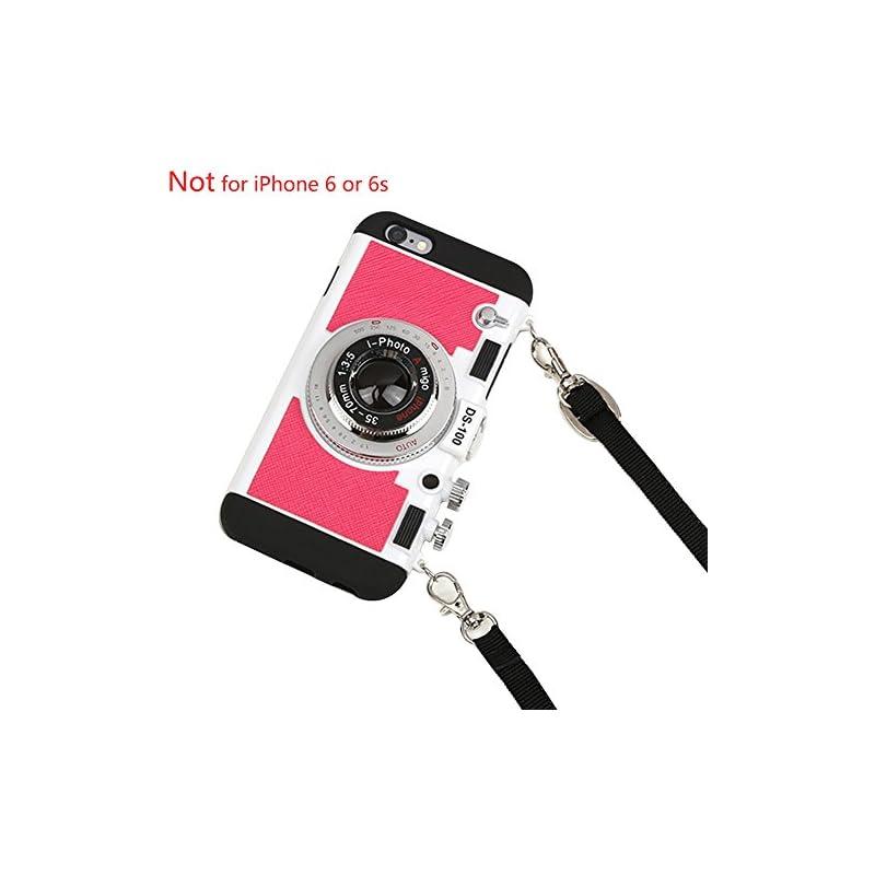 Black Lemon Case for iPhone 6 Plus, Cute