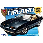 1982 Pontiac Firebird Plastic Model Car Kit by MPC