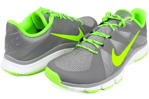 Nike Men's NIKE FREE TRAINER 5.0 TRAINING SHOES (511018 031), 10.5