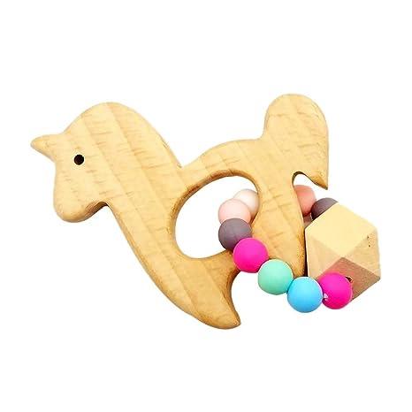 La forma de dibujos animados teether palos molares juguetes ...