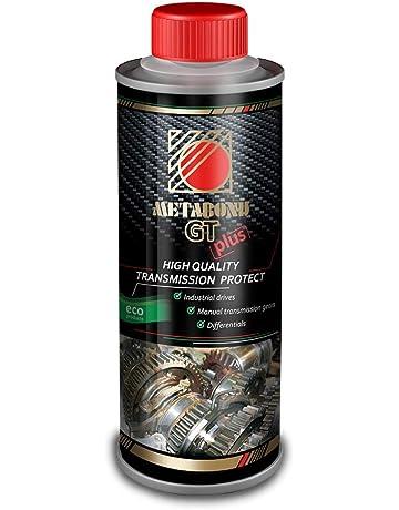 Metabond GT Plus Caja de cambios y aditivo diferencial.